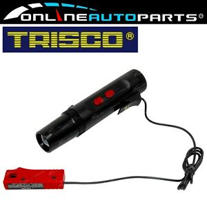 Trisco Tl 1100 Battery Self Powered Automotive Xenon Timing Work Light