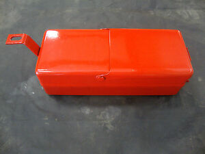 600 601 800 840 841 860 861 801 900 901 2000 4000 Ford Tractor Tool Box new