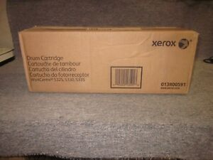 013r00591 13r591 New Genuine Xerox Drum Unit For Workcentre 5325 5330 5335