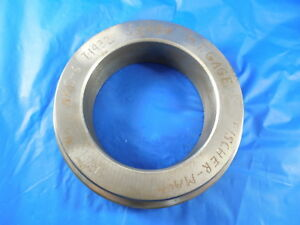 Shop Made 5 1 2 14 Thread Plug Gage 5 5 Machine Shop Inspection Tooling