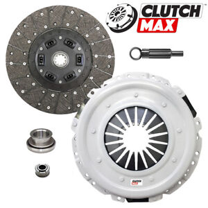 Cm Stage 1 Performance 11 Clutch Kit For 2001 2004 Ford Mustang Gt 4 6l 281ci