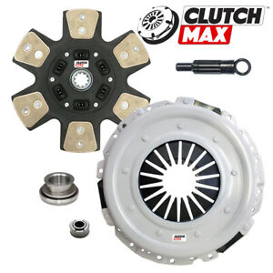 Cm Stage 3 Racing 11 Clutch Kit For 2001 2004 Ford Mustang Gt 4 6l 281ci