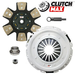 Cm Stage 4 Racing 11 Clutch Kit For 2001 2004 Ford Mustang Gt 4 6l 281ci