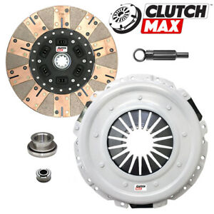 Cm Stage 3 Dual Friction Clutch Kit 1999 2004 Ford Mustang Gt Mach 1 Cobra Svt