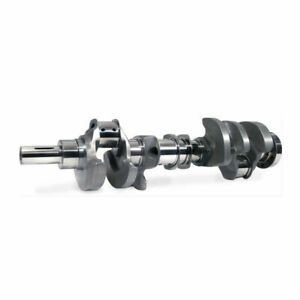 Scat Forged 4340 Crankshafts Fits Ford 302 Small Block 4 302 3250 54 2123 2