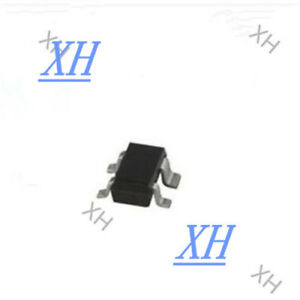 10pcs Bf995 Silicon N Channel Mosfet Tetrode