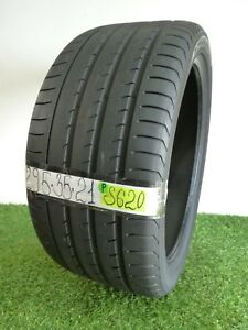 295 35 21 107y Used Tire Yokohama Advan Sport N 2 81 S620