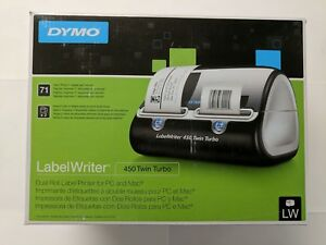 Dymo Lablewriter 450 Twin Turbo 1756694