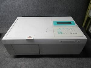 Labsystems Luminoskan Type 391 Luminescence Rs Microplate Reader