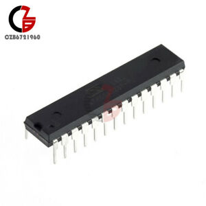 Atmega328p pu Microcontroller Ic Chip With Bootloader For Arduino Uno R3