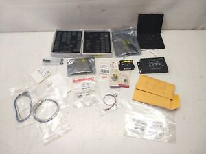Lot Of Mixed Electronic Parts