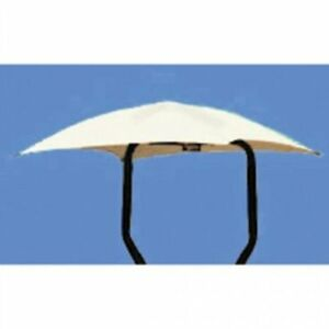 Rops Tractor Umbrella With Frame Mounting Bracket 54 White