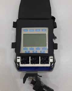 Alaris Carefusion Medsystem Iii Infusion Pump Carrying Case Caretech Ivac Baxter