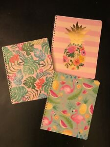Lot Of 24 Greenroom 1 Subject Notebooks 70 Sheets Each