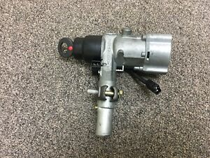 1990 Mercedes Benz 190e Ignition Switch W Key Used