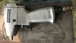 Snap On Bluepoint At225 Air Impact Gun 1 4 Drive Very Good Condition