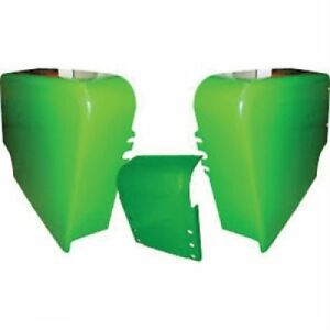 Rockshaft Cover Set With Tool Box John Deere 4020 4020 4000 4000 3020 3020