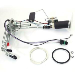 E3621s Electric Fuel Pump And Sender Assembly For 88 95 C k 1500 2500 3500 Truck
