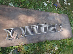 1964 Ford Fairlane Grille 500 2 Door Sports Thunderbolt 427 Dual Overhead Cam