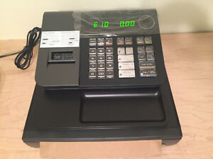Casio Pcr t280 Electronic Cash Register New In Box