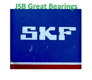 6002 2rs Skf Brand Rubber Seals Bearing 6002 rs Ball Bearings 6002 Rs