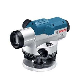 Bosch 300 Ft Automatic Optical Level