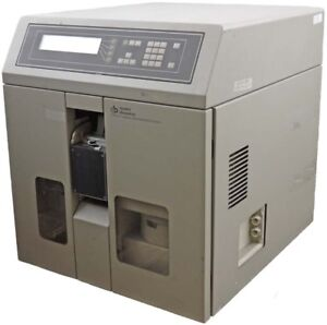 Applied Biosystems 270a ht Laboratory Capillary Electrophoresis System Parts