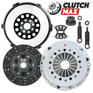 Clutchmax Stage 2 Clutch Kit racing Flywheel For Bmw 325 328 525 528 I Is M3 Z3
