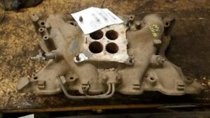 Intake Manifold 8 351c 4bc Cast d0ae 9425 l Fits 1970 Mustang 467807