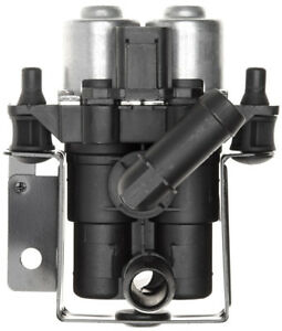 Electric Heater Control Valve Fits 2000 2002 Lincoln Ls Gates