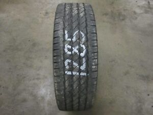 Local Pick Up Only One Michelin Ltx A s 245 70 17 Tire 1285