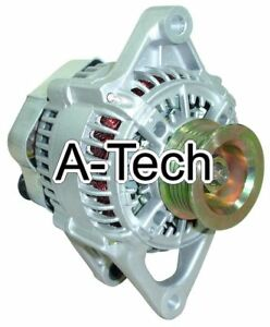 New Alternator Jeep Tj 2 5l 4 0l 1999 2000 Wrangler 2 5l 1999 2002 4 0l 1999