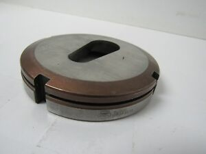 Mate 09981819 006 Trumpf Style Punch Press Tooling