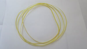 A Lot Of 4 four G1500 0803 Gear Belts For Hp agilent 7673b c Series Trays