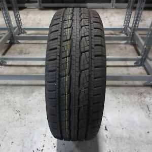 245 65r17 General Grabber Hts60 107t Tire 12 32nd No Repairs