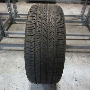 245 40zr20 Goodyear Eagle F1 Asymmetric All Season 99w Tire 9 32nd No Repairs
