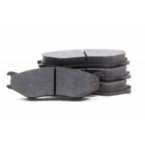 Performance Friction 7934 11 19 44 Brake Pads 01 Compound Zr34 Calipers Set Of 4