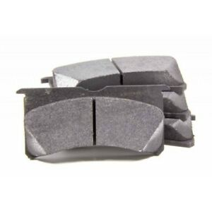 Performance Friction 7751 11 20 44 Brake Pads 11 Compound Set Of 4