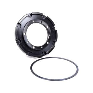 Performance Friction 195 108 147 15 V3 Brake Rotor Hat Snap Ring Attachment