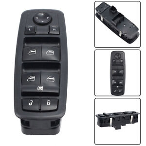 Master Power Window Switch Fit Dodge Grand Caravan 2008 10 68039999ac 68039999ab