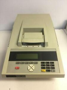 Perkin Elmer Geneamp Pcr System 2400 Thermal Cycler manual Included