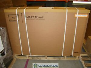 New Smart Board 8055i g5 Interactive Flat Panel Display 55 Freight local Pickup