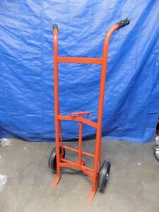 Meco 30 55 Gallon Drum Hand Truck 62p ks Local Pickup Only Venice Florida