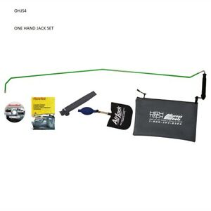 Access Tools One Hand Vehicle Lockout Kit Jack Set Ohjs4