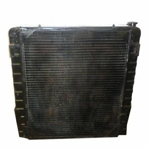 Reconditioned Radiator Gleaner L2 71337907