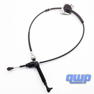 For 2001 2005 Toyota Rav4 Trans Transmission Shift Control Cable 33820 42090 New
