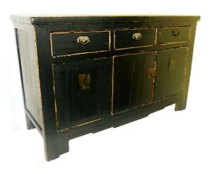 Antique Chinese Ming Cabinet Sideboard 5996 Circa 1800 1849