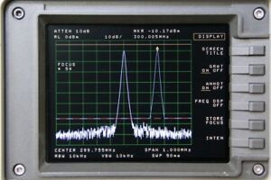 Newscope 6 Lcd Display Kit For Hp Agilent 8560a 8561a 8562a Spectrum Analyzer