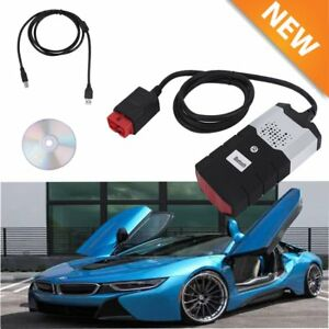 Universal Car Diagnostic Tool Scanner Kit Vci D Pro Auto Analyser Obd2 Obdii Cdp