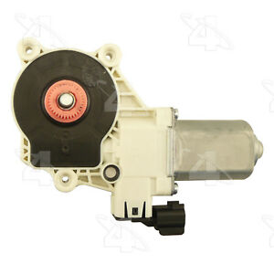 Power Window Motor Fits 2012 2015 Ford Focus Transit Connect Aci maxair